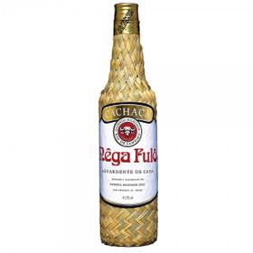 Nega Fulo Cachaca 0,7L 41,5% vol
