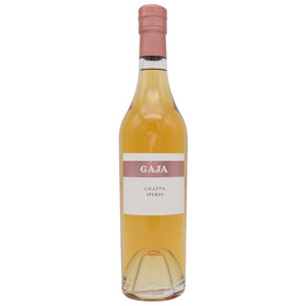 Grappa Barolo Sperss Angelo Gaja 0,5L 45% vol