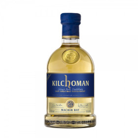 Kilchoman Machir Bay Islay Single Malt Whisky 0,7L 46% vol