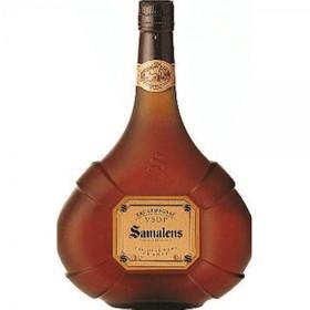 BAS-Armagnac Samalens VSOP 0,7L 40% vol