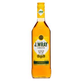 J. Wray Jamaica Gold Rum (Ex Appleton) 0,7l 40% vol