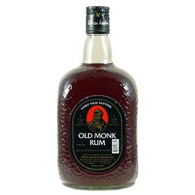 Old Monk Rum 7 Jahre  1,0L 42,8% vol