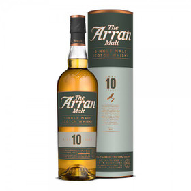 Arran 10 years GP 0,7L 46% vol