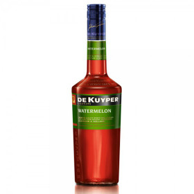 De Kuyper Watermelon Rot 0,7L 15% vol