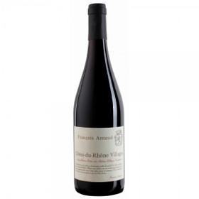 Côtes du Rhône AOC Francois Arnaud 2014 0,75L