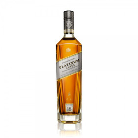 Johnnie Walker Platinum 18 Jahre 0,7L 40% vol