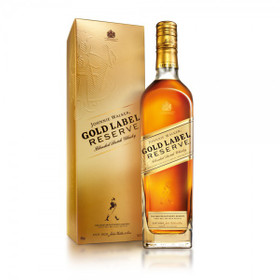 Johnnie Walker Gold Label Reserve 0,7L 40% vol