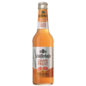 Schöfferhofer Grapefruit 4xSixpackx0,33L