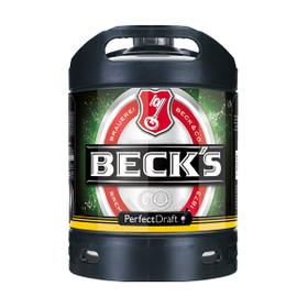 Beck's Pils PerfectDraft Fass 6,0L