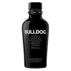 Bulldog Gin 0,70L 40% vol