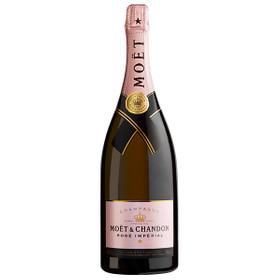 Moet & Chandon Champagner Rosé Imperial 1,5L Magnum