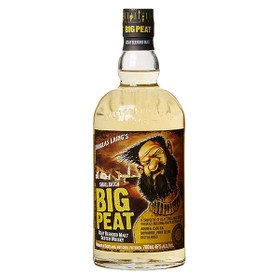 Big Peat Islay Blended Malt 0,7L 46% vol