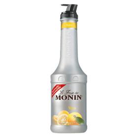 Monin FruchtPüree mix Yuzu 1,0L