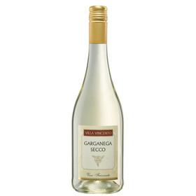 Zuccotti Garganega Secco Vino Frizzante 0,75L