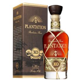 Plantation Barbados Rum Extra Old 20 Jahre Anniversary 0,7L 40% vol