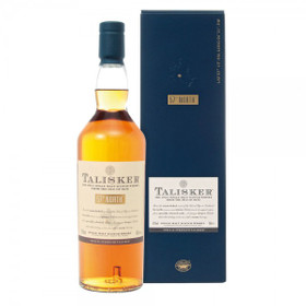 Talisker 57° NORTH Single Malt Whisky 0,70L 57% vol