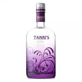 Tann`s Premium Gin since 1977 0,70L 40% vol
