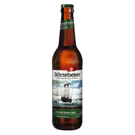 Störtebeker Keller-Bier 1402 BIO 20x0,5L