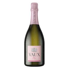 Schloss VAUX Rosé Brut Sekt Flaschengärung 0,75L