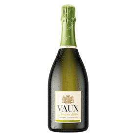 Schloss VAUX Sauvignon Blanc Brut Sekt Flaschengärung 0,75L