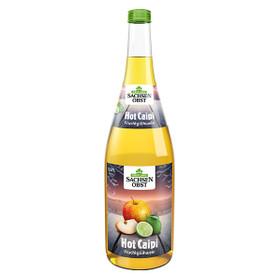 Sachsenobst Hot Caipi Frucht-Glühwein 0,97L