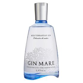 Gin Mare 0,7L 42,7% vol