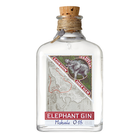 Gin Elephant London Dry Gin 0,5L 45% vol
