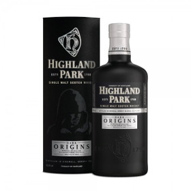 Highland Park Dark Origins 0,7L 46,8% vol
