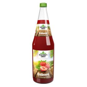 Sachsenobst Erdbeere Fruchtsaft 6x1,0L