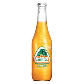 Jarritos Mango Natural Flavor Soda 0,37L