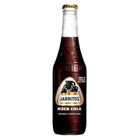 Jarritos Mexican Cola 0,37L