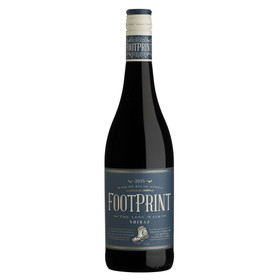 African Pride Wines Shiraz Footprint trocken 0,75L