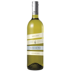 De Wetshof Estate Sauvignon Blanc trocken Good Hope Danie de Wet 0,75L