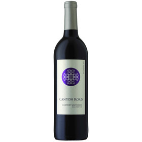 Canyon Road Winery Cabernet Sauvignon trocken 2016/2017 0,75L