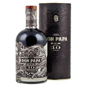 Don Papa Rum 10 Jahre 0,7L 43% vol