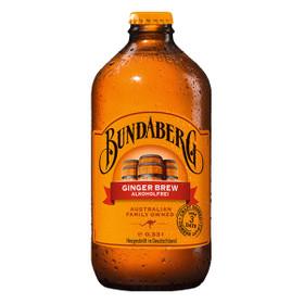 Bundaberg Ginger Brew 20x0,33L