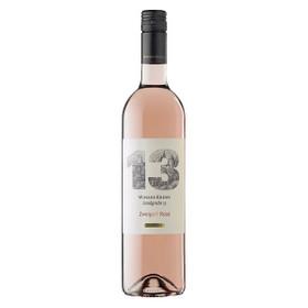 Winzer Krems Blauer Zweigelt Rosé Sandgrube 13 Qw trocken 0,75L