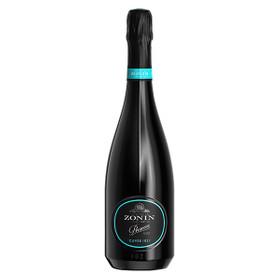 Zonin Prosecco Spumante Cuvée 1821 DOC Brut 0,75L