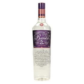 Banks 5 Island White Rum 0,7L 43% vol