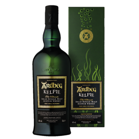 Ardbeg Kelpie Limited Edition 0,7L 46% vol