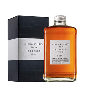 Nikka From the Barrel Blended 0,5L 51,4% vol