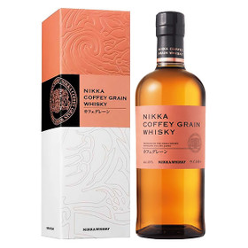 Nikka Coffey Grain 0,7L 45% vol