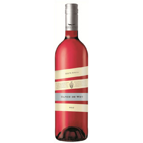 Danie de Wet Rosé Good Hope trocken 2017 0,75L