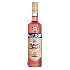 Ramazzotti Aperitivo Rosato Hibiskus & Orangenblüten 0,7L 15% vol