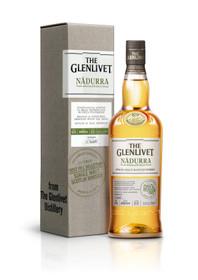 The Glenlivet Nàdurra First Fill 0,7L 58% vol