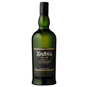 Ardbeg An Oa 0,7L 46,6% vol