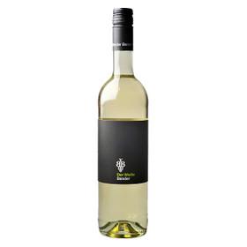 Bender Wine Der Weiße Bender Deutscher Qualitätswein trocken 0,75L