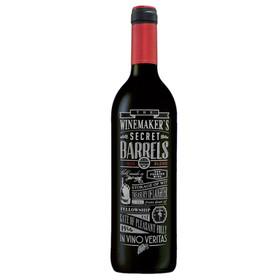 Winemaker's Secret Barrels Cuvée trocken 0,75L