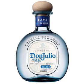 Don Julio Blanco Tequila 0,7L 38% vol