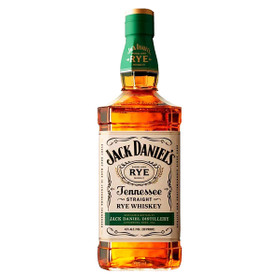 Jack Daniel's Rye Tennessee Whiskey 0,7L 45% vol